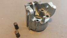 1984-1989; C4; Tilt Steering Column Knuckle