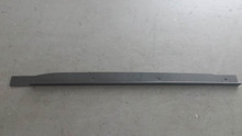 1984-1996; C4; Rear Compartment Convenience Shade Guide; RH Passenger
