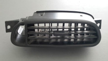 1997-2004; C5; Air Condition Dash Vent Grille Deflector; Center