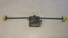 1997-2000; C5; Key FOB Sensor; Key Less Entry Receiver