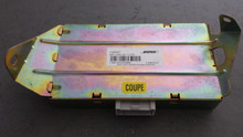 1997-2004; C5; Coupe; BOSE Radio Speaker Amplifier Amp