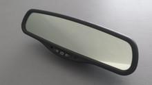 2001-2004; C5; Rear View Mirror; Map Light; Electro Chromatic