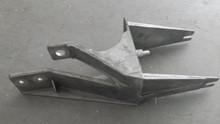2001-2004; C5; ABS Pump Bracket