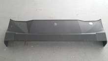 2005-2007; C6; Air Cleaner Extension; F Shield