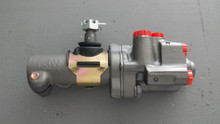 1963-1982; C2; C3; Power Steering Control Valve; PSCV