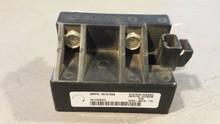 1998-2004; C5; YAW Sensor; Lateral Accelerometer