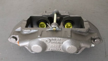 1965-1982; C2; C3; Lip Seal Brake Caliper