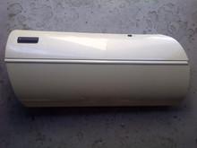 1984-1996; C4; Door Shell; RH
