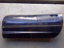 1997-2004; C5; Door Shell; LH