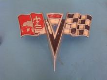 1968-1982; C3; Emblems; Misc