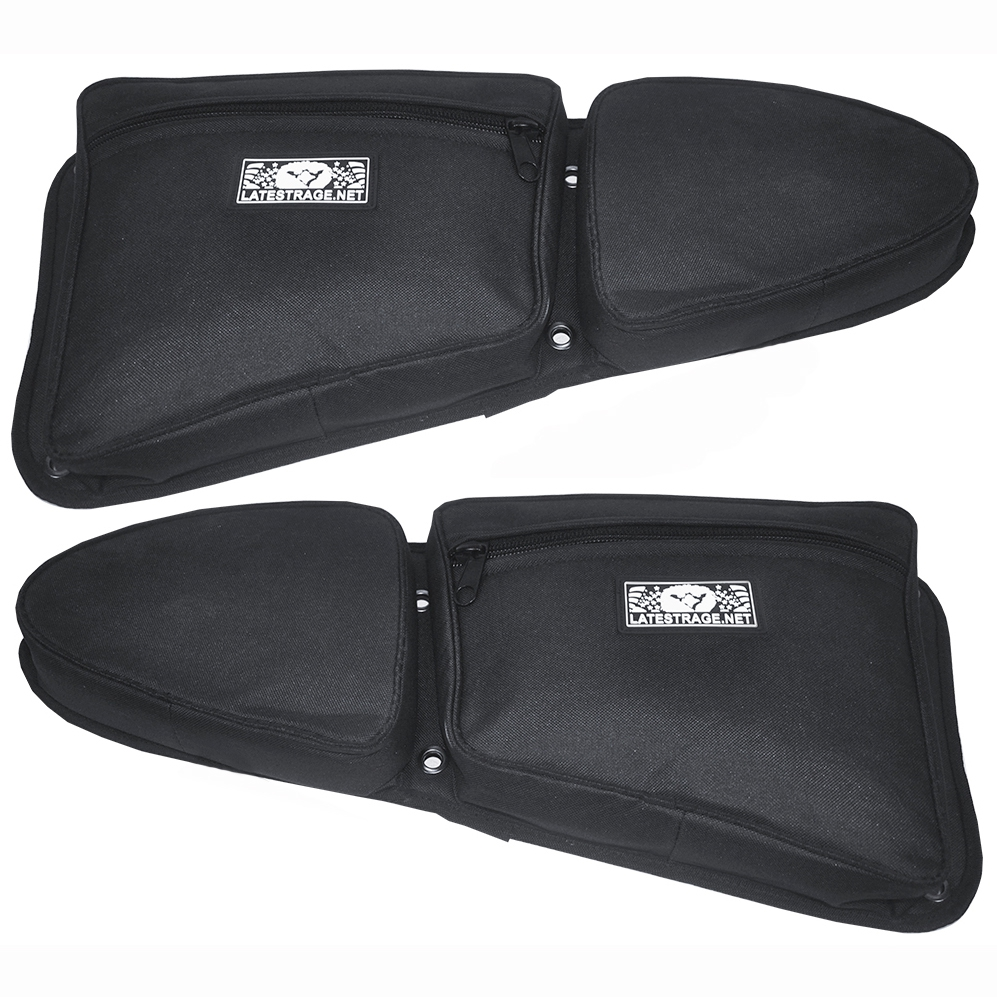Polaris Razor Door Storage Bags