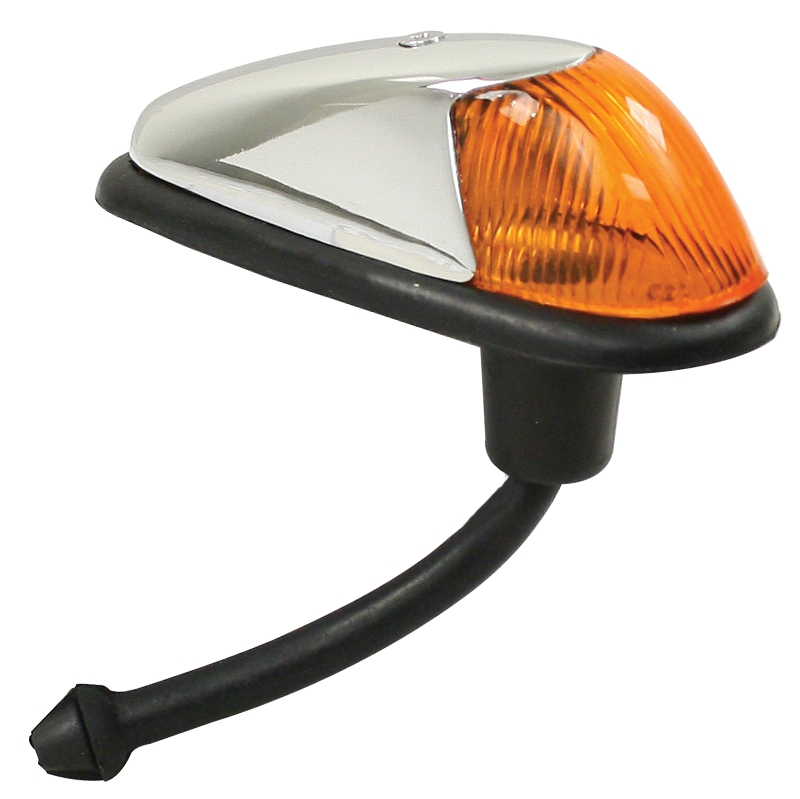 VW Front Turn Signal Assemblies & Lenses