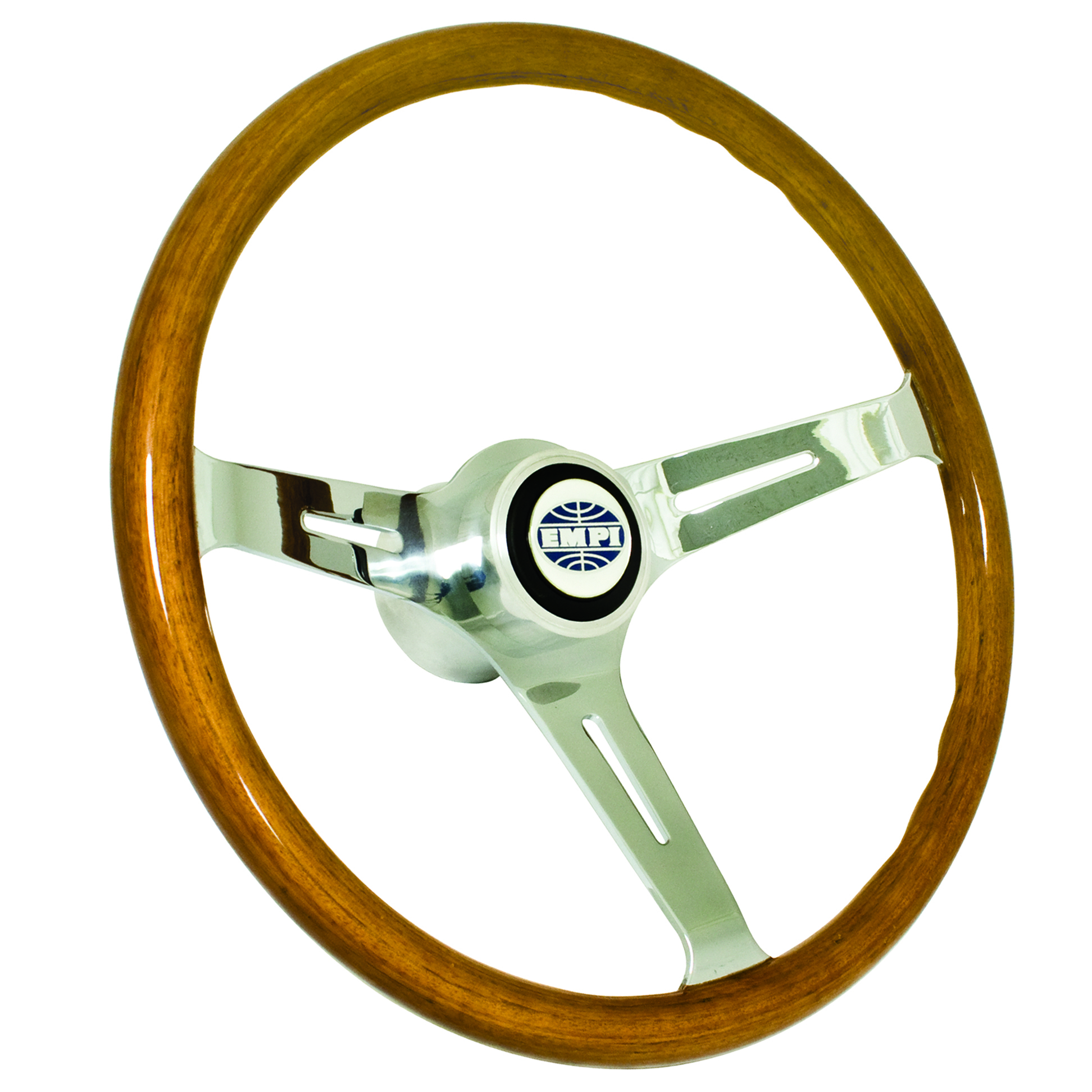 Empi Classic Wood Steering Wheels