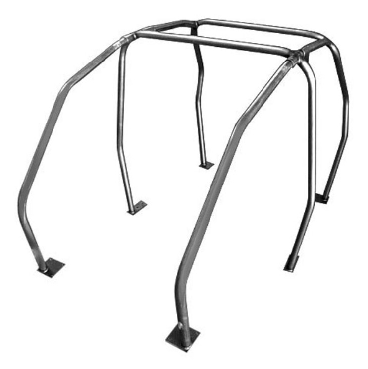 Vw Roll Cages & Padding