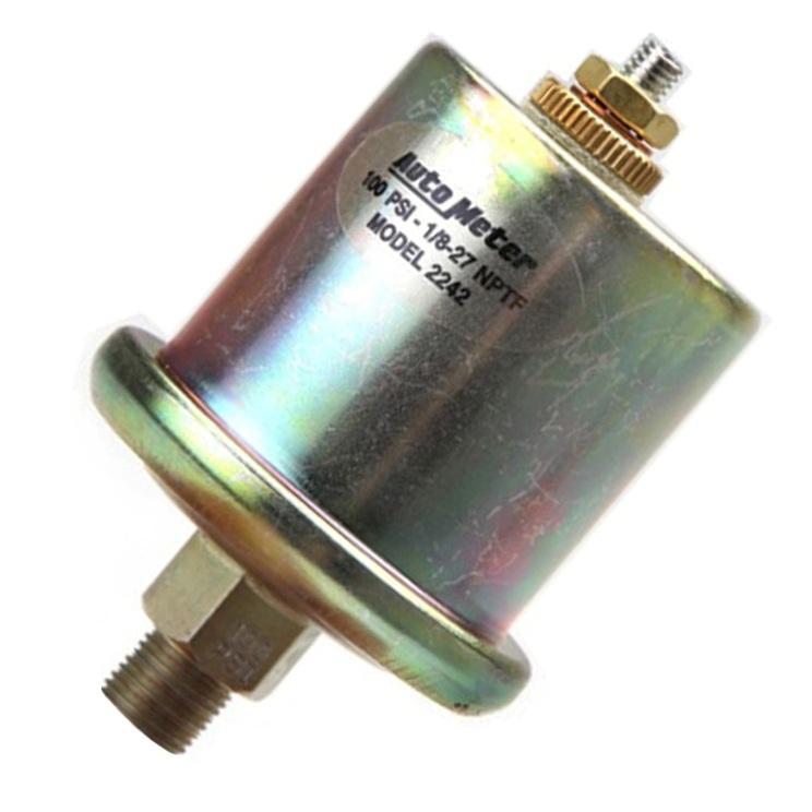 Autometer Senders & Converters