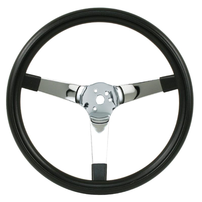 Empi Poly-Foam Steering Wheels