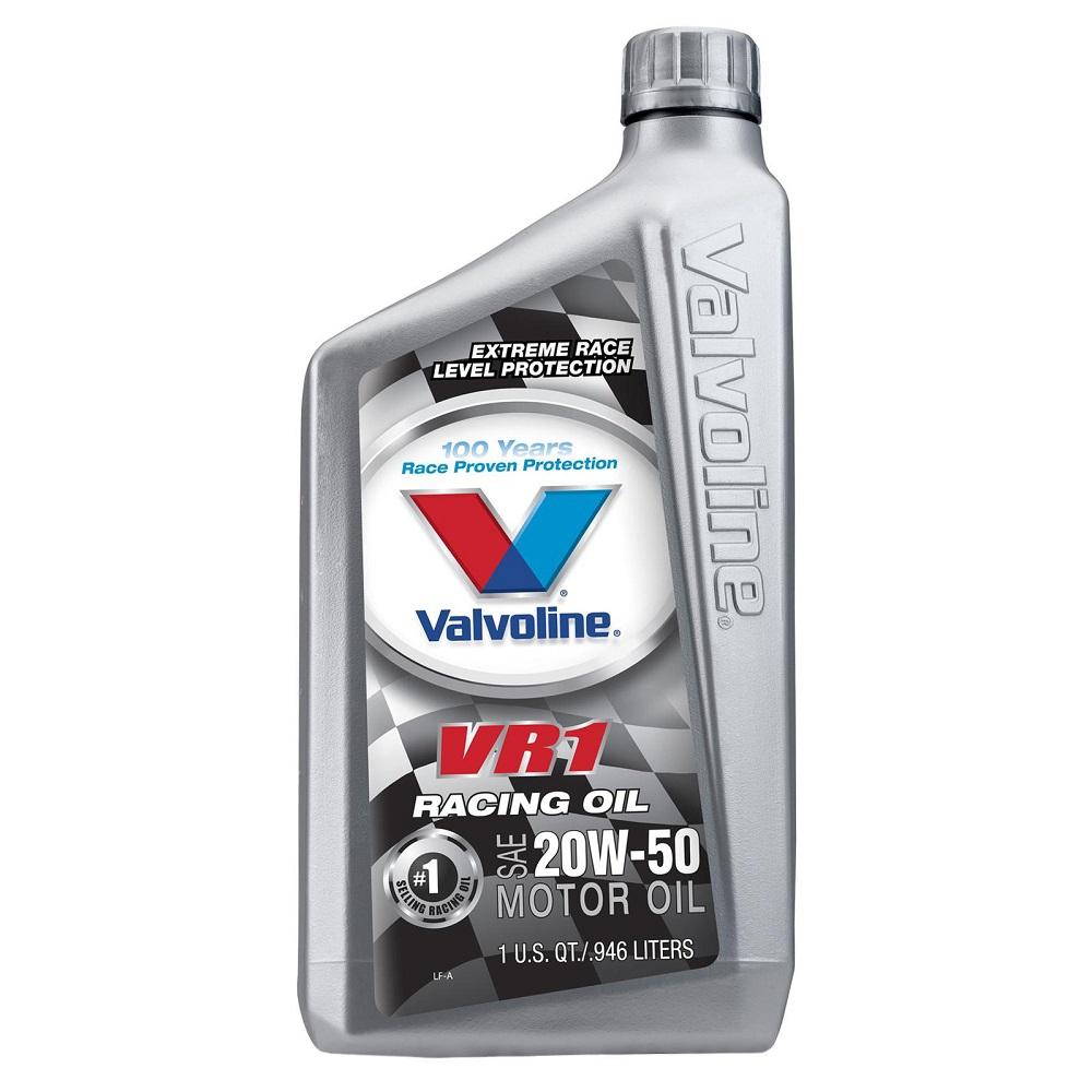 Valvoline Products