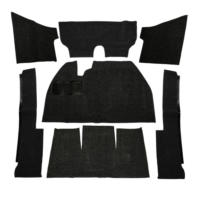 TMI Carpet Kit Vw Bug & Super Beetle