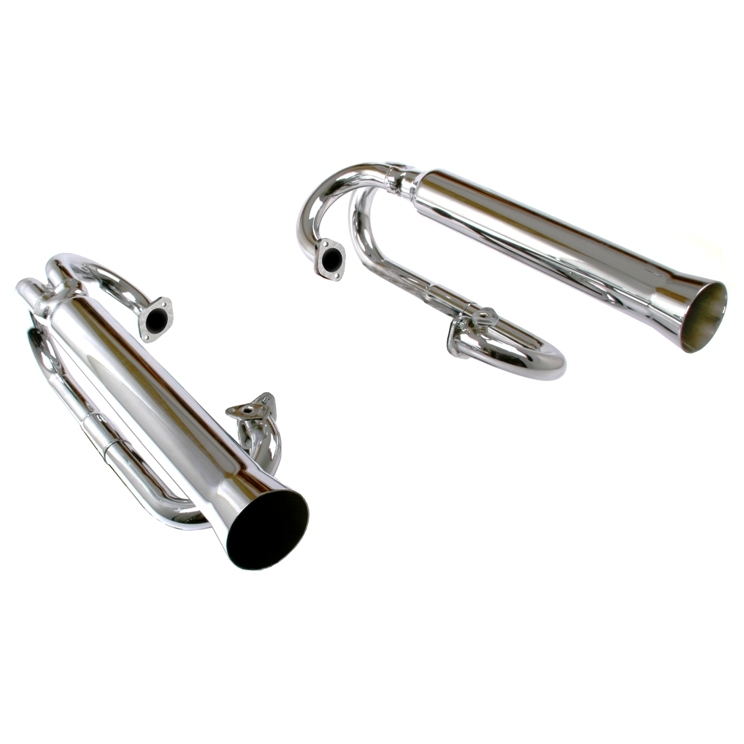 Vw Street & Off Road Exhaust Systems