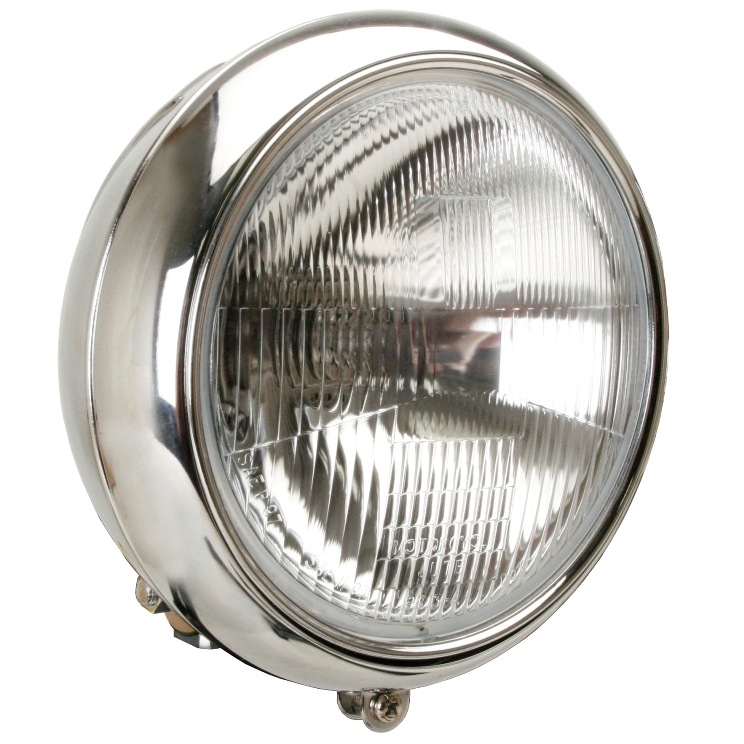 Manx Dune Buggy Headlights