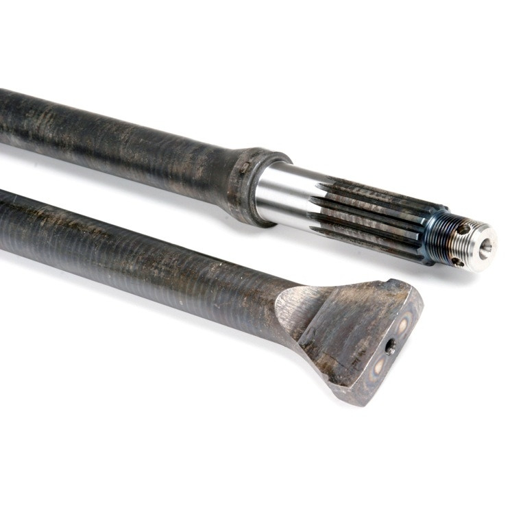 Axles & Tubes For Vw Swing Axle