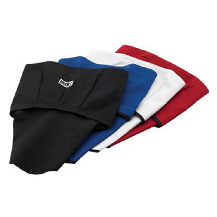 Crow Helmet Skirts