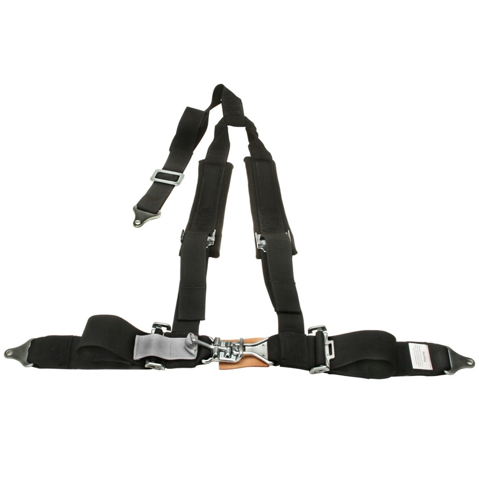 Tiger Seat Belts