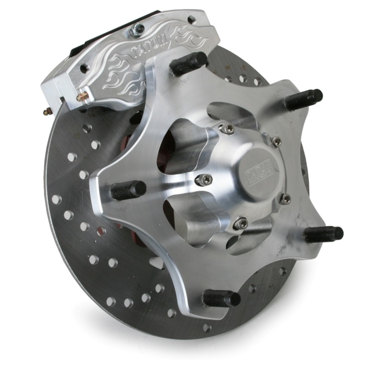 Tatum Disc Brake Kits
