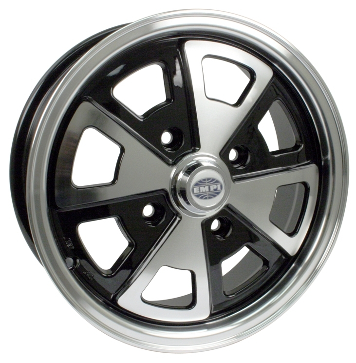 Empi 914 Porsche Alloy Wheels