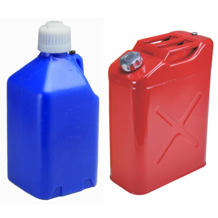 Jerry Cans & Utility Jugs