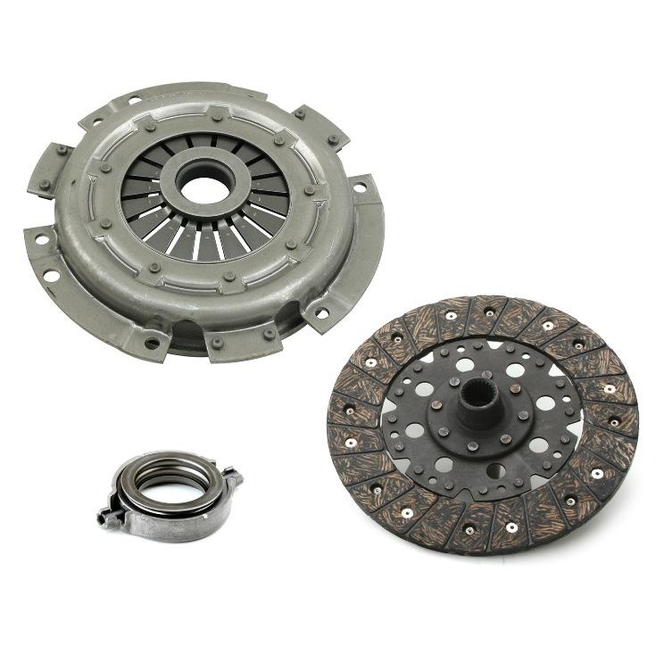 Vw Stock Clutch Pressure Plates