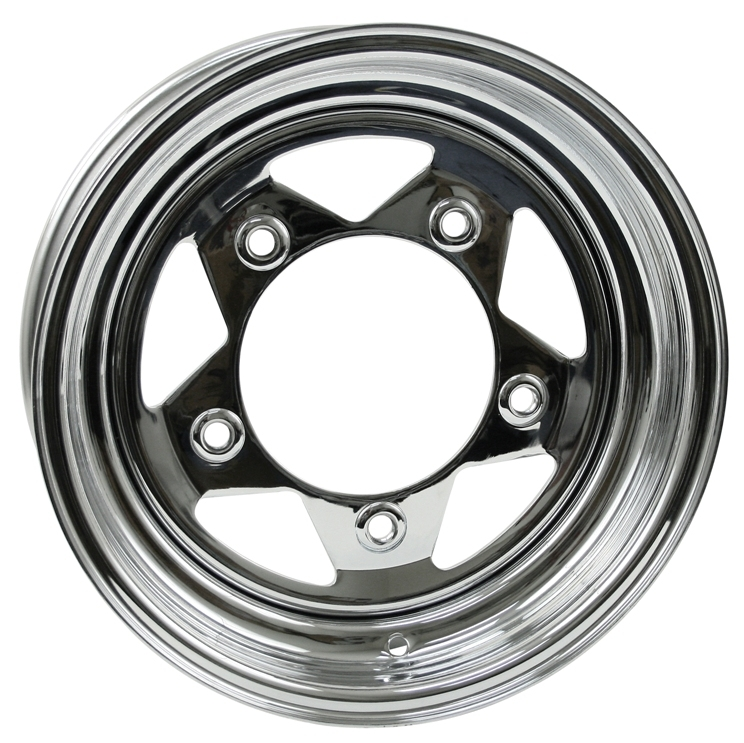 Steel Spoke Vw Baja Bug Wheels
