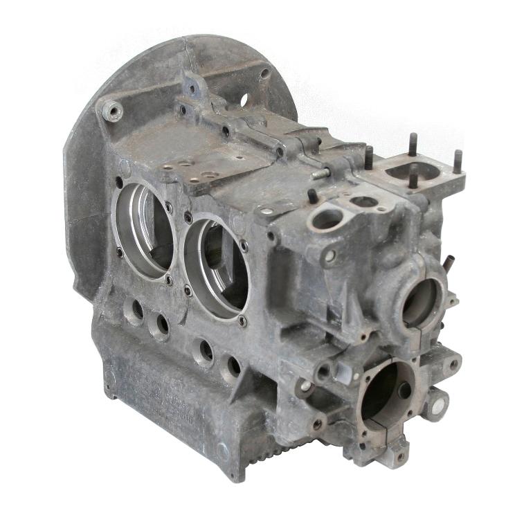 Vw Cases Engine Blocks