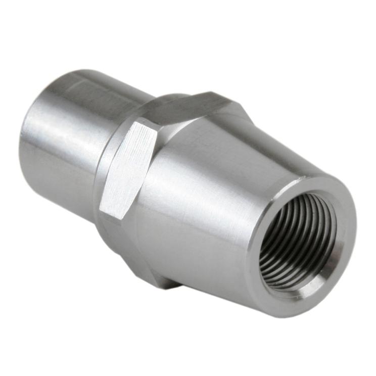 Aluminum & Steel Bungs