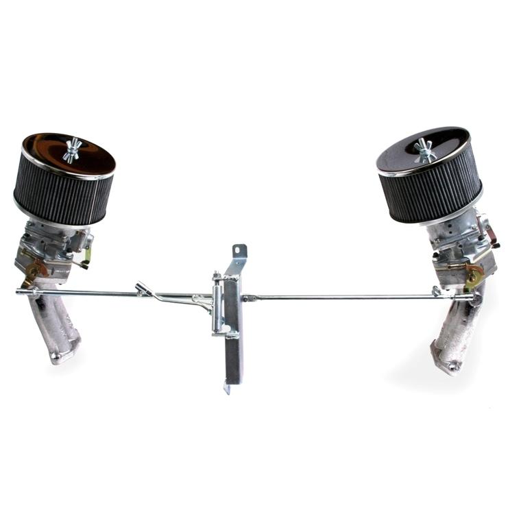 KADRON & SOLEX Carburetors