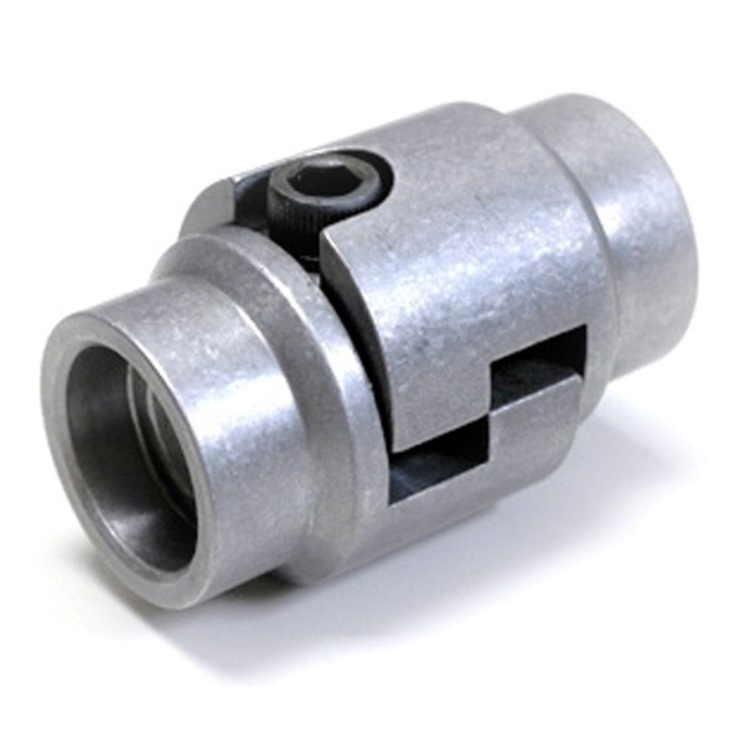 Clamping Tube Connectors