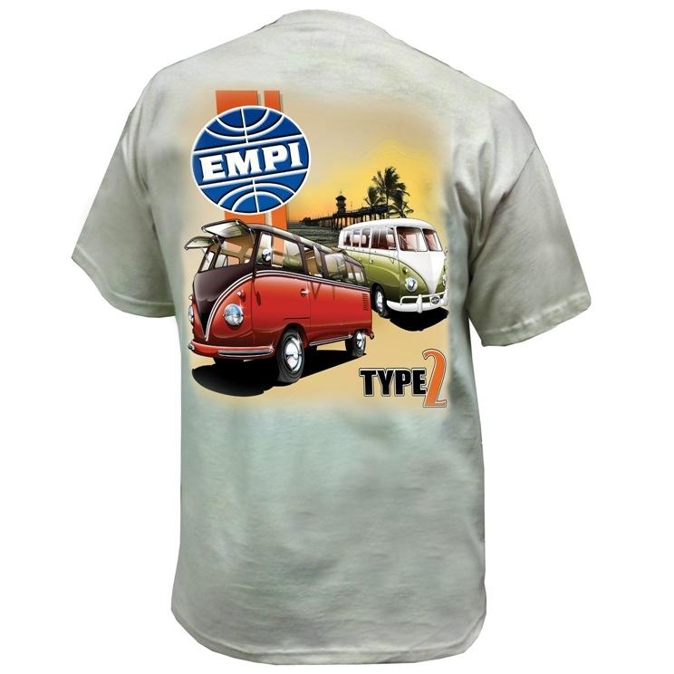 Shirts Volkswagen