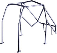 Vw Bug Class Roll Cage - Multiple Mounting Point - Off-road