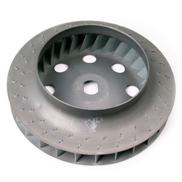 Vw Bug Air Cooled Wheels: Stock Cooling Fan For 1949-1970 Bug And Early Bus Vw Air