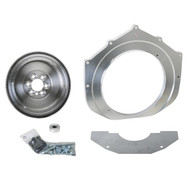 Chevy Engine Adapter Kit 4.3 Engine To Mendeola - 200mm Clutch