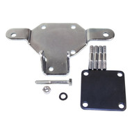 Empi 9148 Engine Adapter Mount Kit. Vw Type 1 Case To Vw Type 3 Car