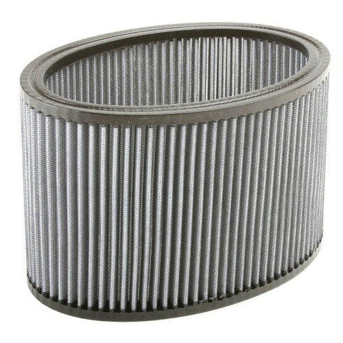 Dune Buggy Air Cleaner : Oval air cleaner filter element gauze material quot
