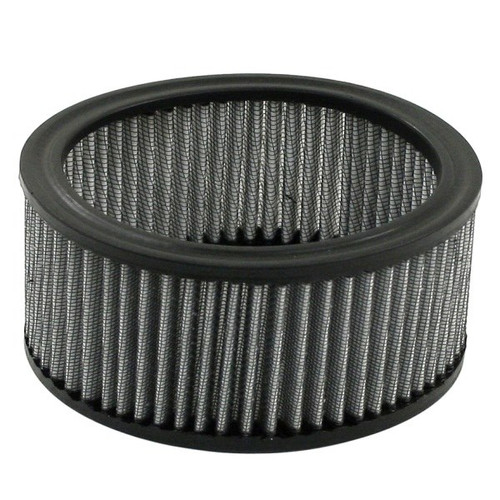 Dune Buggy Air Cleaner : Replacement gauze filter element for chrome vw air cleaner