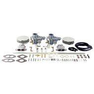 Empi Dual 34 EPC Carburetor Kit Vw Type 3 Air-cooled Dual Port Engines