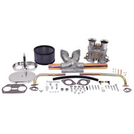 Empi Single 40 HPMX Carburetor Kit Vw Type 1 Air-cooled Dual Port