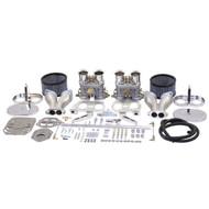Empi Dual 44 HPMX Carburetor Kit Vw Type 1 Air-cooled Dual Port Engine