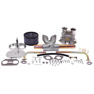 Empi Single 44 HPMX Carburetor Kit Vw Type 1 Air-cooled Dual Port