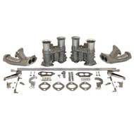 Empi Dual 51 EPC Carburetor Kit Vw Type 1 Air-cooled Engines