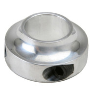 "Aluminum Lock Collar Clamp Nut 3/4"" Steering Shaft / Double Split"
