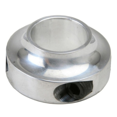 Aluminum lock collar clamp nut quot steering shaft